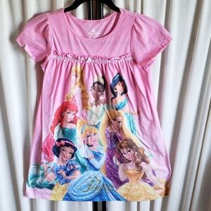 Disney Parks Authentic size 8 (girls) nightgown